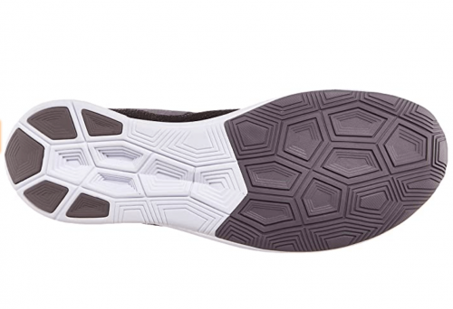 Nike Zoom Fly Flyknit Men's Running Shoe sole