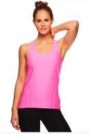 Reebok Women's Running & Workout Tank Top