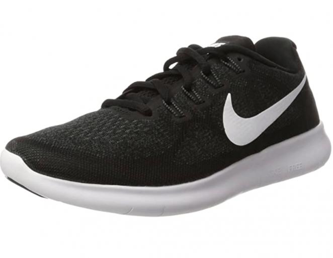 NIKE Men's Free RN 2017 Men's Running Shoe
