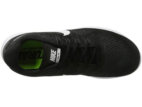 NIKE Men's Free RN 2017 Men's Running Shoelaces
