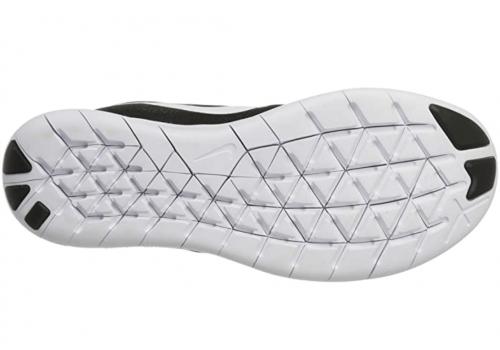 NIKE Men's Free RN 2017 Men's Running Shoe sole