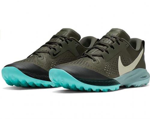 Nike Air Zoom Terra Kiger 5 Men's Running Shoe 2
