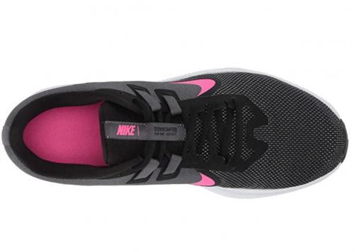 Nike Women's Downshifter 9 Sneaker laces