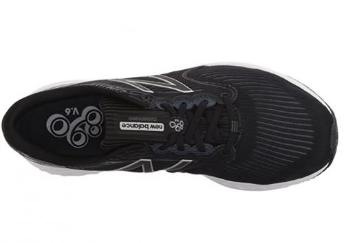 New Balance Men's 890 V6 laces