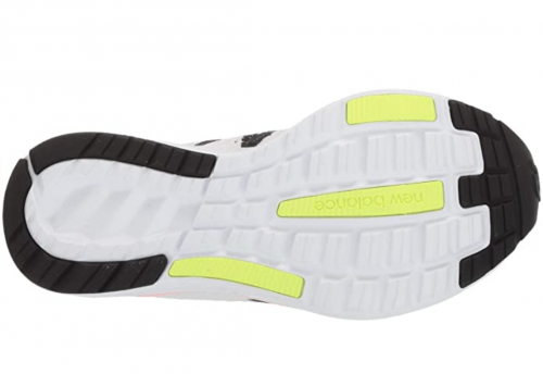 New Balance Women's 890v7 sole