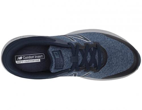 New Balance Men's Ralaxa V1 Walking Shoe laces
