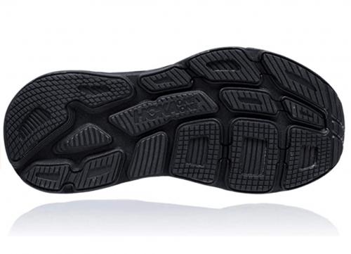 HOKA ONE ONE Womens Bondi 6 Running Shoe sole