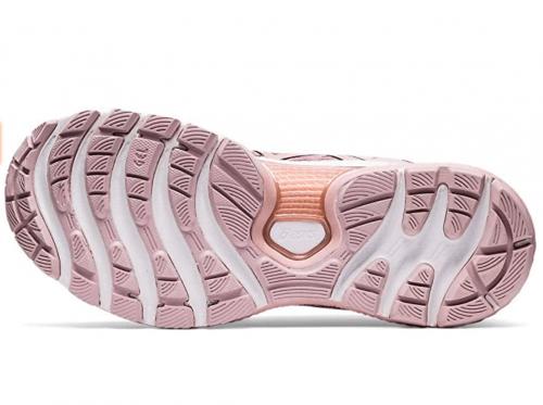 ASICS Women's Gel-Nimbus 22 (D) Running Shoes  sole