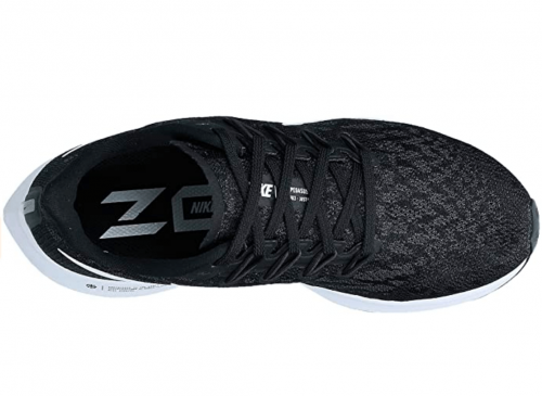 Nike Women's Air Zoom Pegasus 36 laces