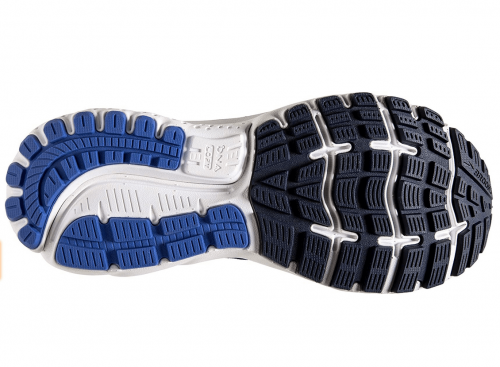Brooks Womens Ghost 12 Running Shoe sole