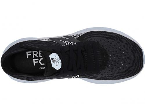 New Balance Women's Fresh Foam 1080 V10 Running Shoe laces