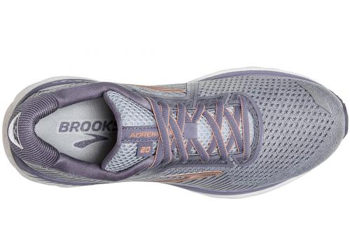 Brooks Womens Adrenaline GTS 20 laces