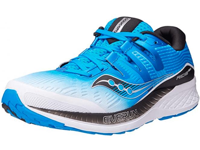 Saucony Ride ISO 2 Men'sRunning Shoes