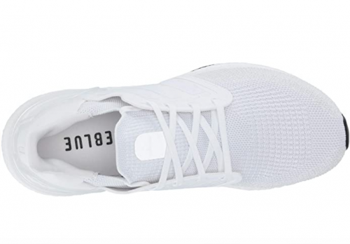 Adidas Men's Ultraboost 20 laces