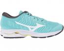 Mizuno Women's Wave Rider 23 Waveknit Running Shoe