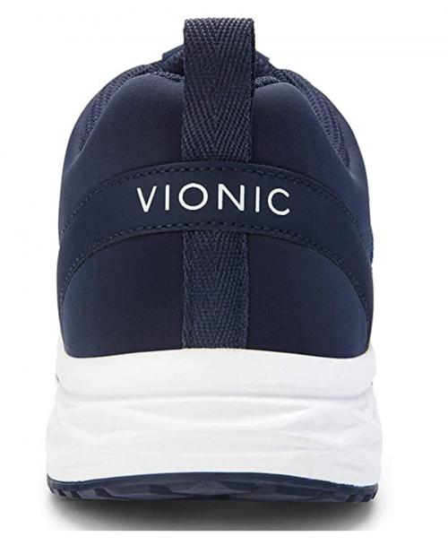 Vionic Men's Turner Sneaker sole