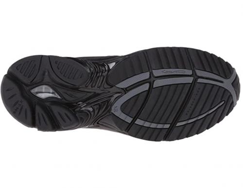 Saucony Men's Grid Omni Walker Running Shoe sole