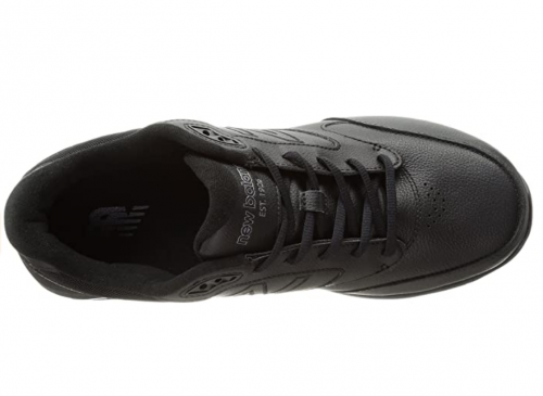 New Balance Men's 928 V3 Lace-up Walking Shoe laces