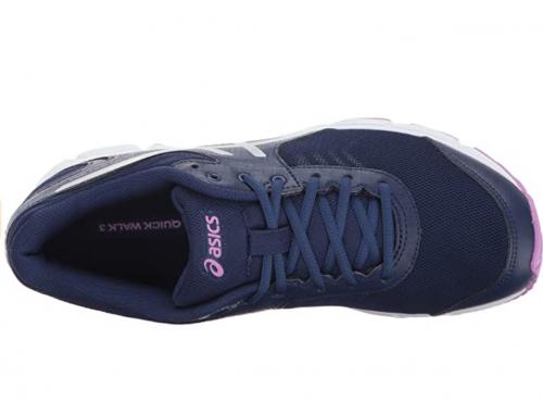 ASICS Women's Gel-Quickwalk 3 Walking Shoelaces
