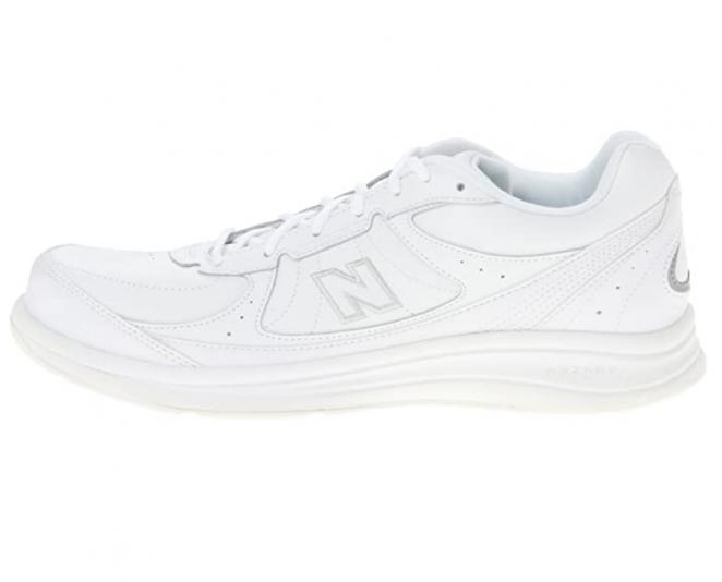 New Balance Men's 577 V1 Lace-up walking shoe