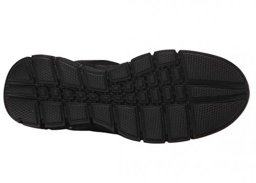 Sketchers Men's Equalizer 2.0 True Balance Sneaker sole