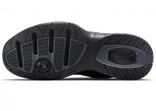Nike Men's Air Monarch IV Cross Trainer sole