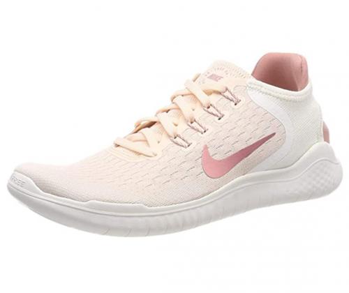 Nike Women's Free RN 2018