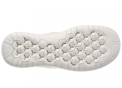 Nike Women's Free RN 2018 sole