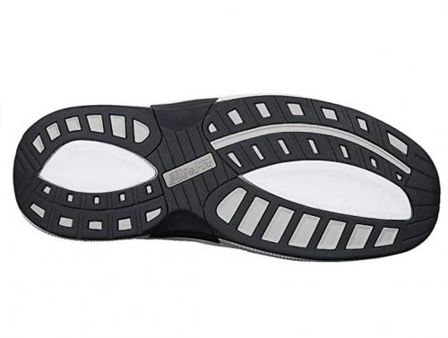 Orthofeet Men's Sneaker sole