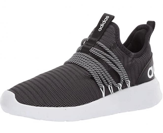 Adidas Men's Lite Racer Adapt Running Shoe