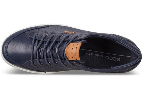 ECCO Men's Soft 7 Light Sneakerlaces