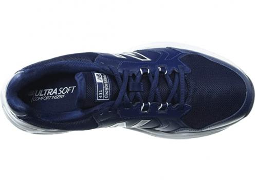 New Balance Men's 411 V1 Walking Shoeupper