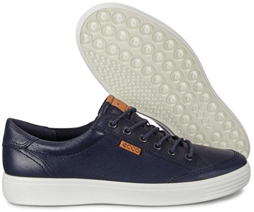 ECCO Men's Soft 7 Light Sneaker sole