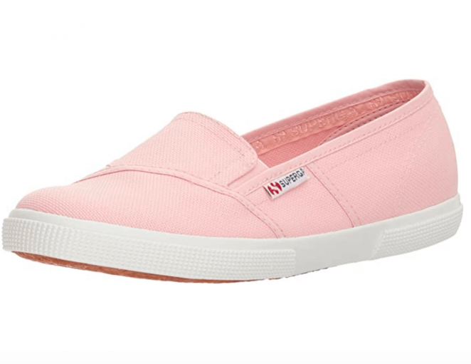 Superga Women's 2210 COTW Fashion Sneaker