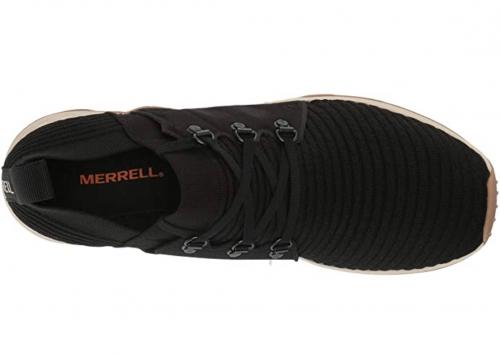 Merrell Men's Range AC+ Sneaker laces