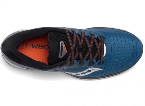 Saucony Men's Guide 13 Running Shoelaces