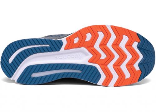 Saucony Men's Guide 13 Running Shoe sole