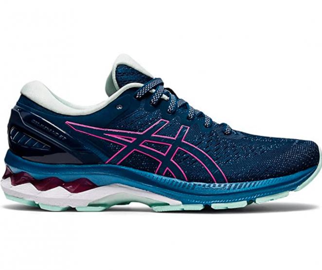 ASICS Women's Gel- Kayano 27 Running Shoes