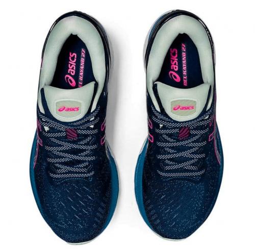 ASICS Women's Gel- Kayano 27 Running Shoes laces