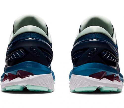 ASICS Women's Gel- Kayano 27 Running Shoes heel