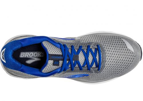 Brooks Men's Adrenaline GTS 20 Running Shoelaces