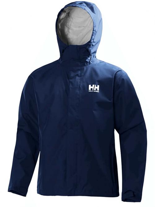 Helly Hansen Men's Seven J Waterproof