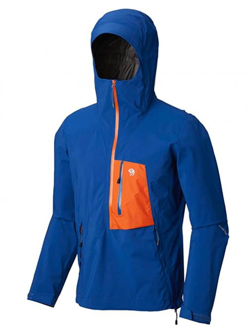 Mountain Hardwear Men's Exposure/2 Gore-Tex Rain Jacket2
