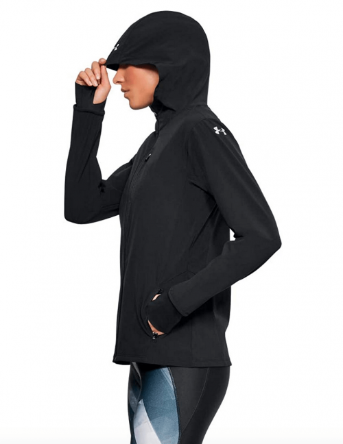 Under Armour Women's Outrun The Storm Jacket  3