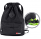 WANDF Store Drawstring Backpack