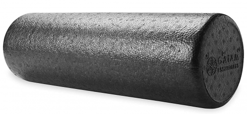 Gaiam Essentials Foam Roller