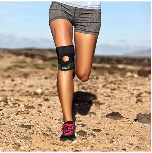 TechWare Pro Knee Brace Support  specs 2