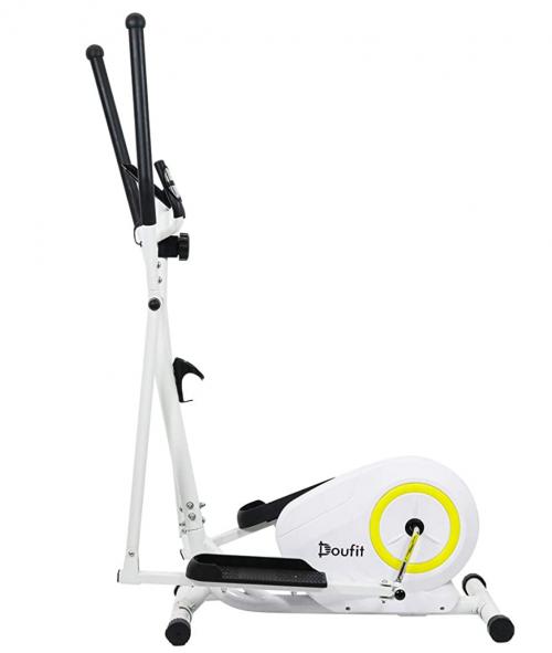 Doufit Elliptical Machine for Home Use, EM-01