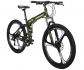 EUROBIKE Mountain Bike TSM G4