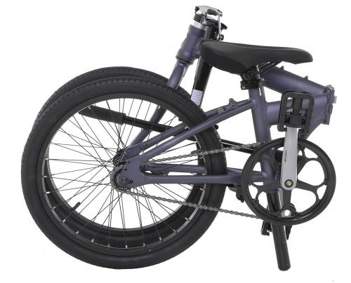 Vilano Urbana Single Speed Folding Bike 2